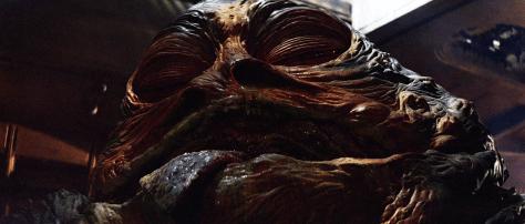 Leia Kills Jabba