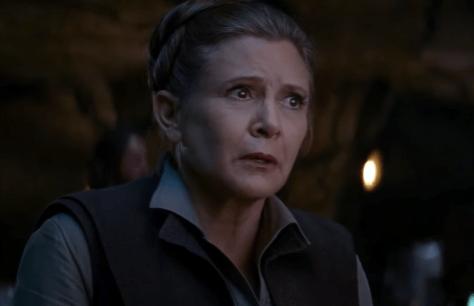 Star Wars   Defining Moments: Leia Organa
