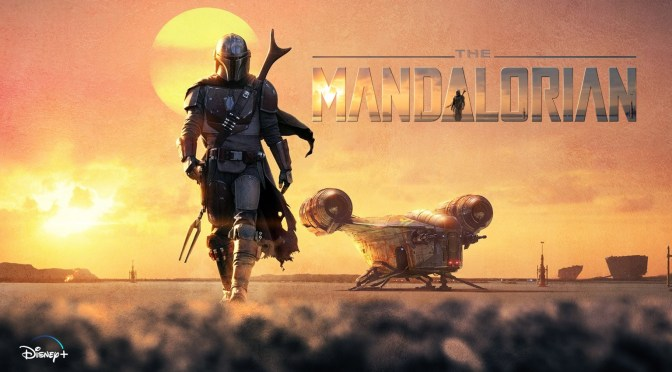 The Mandalorian | New Poster Unveiled