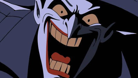 Batman: The Animated Series | Top Five Episodes