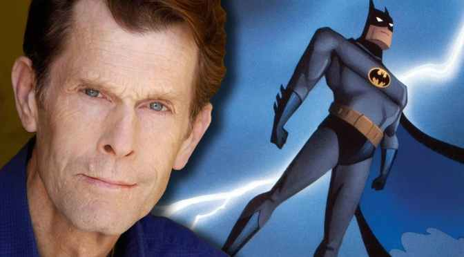 The Arrowverse Casts Kevin Conroy as Bruce Wayne