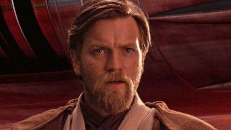 The Return of Obi-Wan Kenobi   Our Reaction