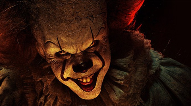 Two New Posters for IT: Chapter Two Will Make You Float Too!