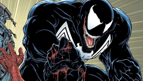 Graphic Novel Review | Venom: Dark Origin