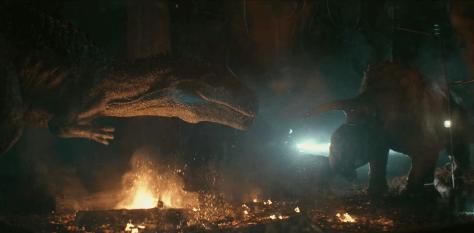 Jurassic World: Battle at Big Rock   An All-New Short Film