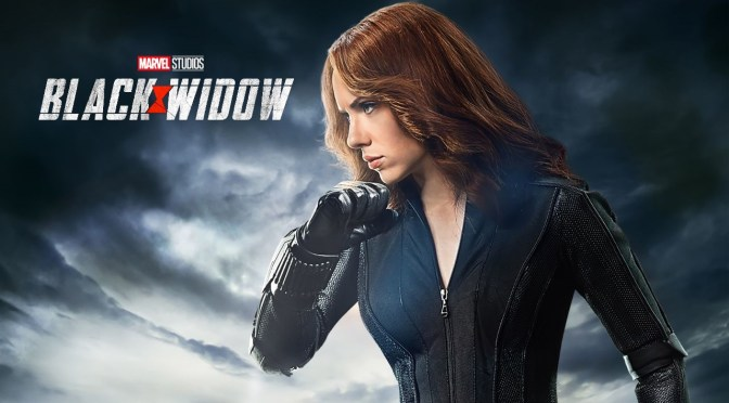 Marvel | Three Characters We Could Definitely See in Black Widow