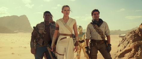 Star Wars: The Rise of Skywalker D23 Trailer | Our Verdict
