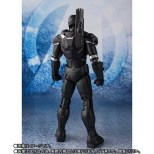 First Look   S.H. Figuarts Avengers Endgame War Machine MK6 Revealed