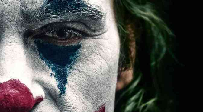 The Final Joker Trailer Reveals a Snarl Behind the Smile!