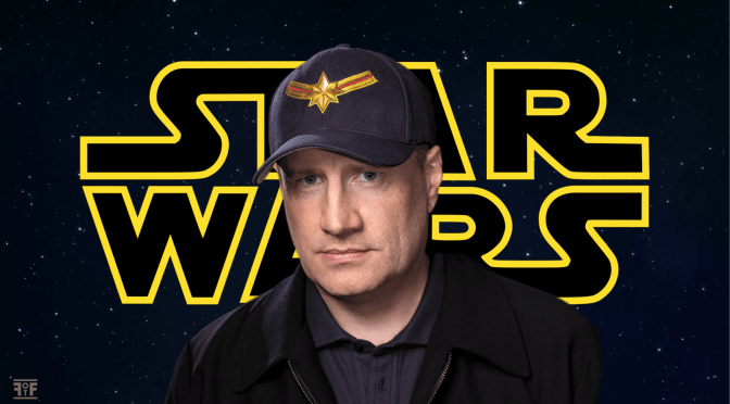 Five Star Wars Movies I Would Love To See Under Kevin Feige's Direction