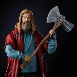 Marvel Legends New Wave Thor 2