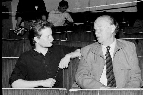 John Walsh | Harryhausen: The Lost Movies (Interview)