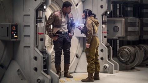 Star Wars | Defining Moments: Finn