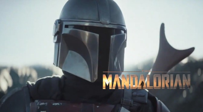 Star Wars | The Mandalorian Battles Two Trandoshans in New Image