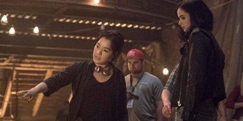 Deborah Chow to Direct Obi-Wan Kenobi Series Exclusively on Disney+