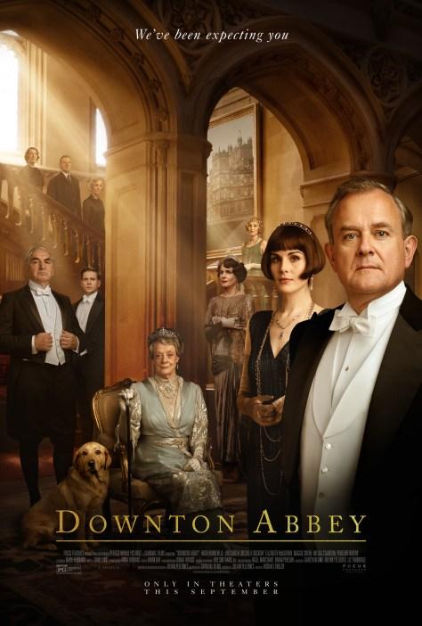 Review | Downton Abbey