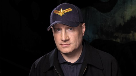 Kevin Feige to Develop an All-New Star Wars Movie!