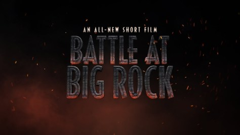 Jurassic World: Battle at Big Rock | An All-New Short Film