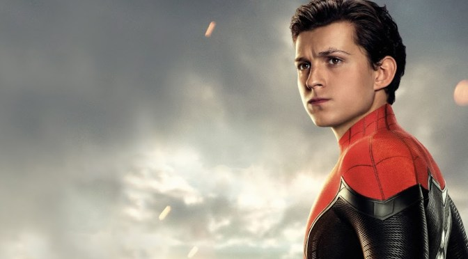 Tom Holland Confirms Start Date on 'Spider-Man 3'