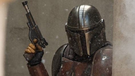Star Wars | Jon Favreau to Direct an Episode of The Mandalorian Season 2