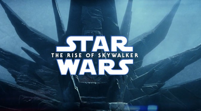 The Rise of Skywalker | The Emperor's New Throne was Designed by Ralph McQuarrie