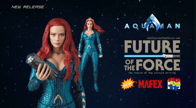 First-Look-Mera-Aquaman-Mafex-Medicom-Toys-Featured