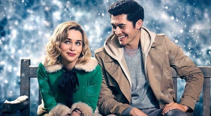 Last Christmas Gets A Sparkling New Trailer