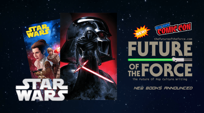 Star Wars | The BIG Reveals from the NYCC Lucasfilm Publishing Panel