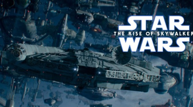 'The Rise of Skywalker' Will Undoubtedly Feature the Greatest 'Star Wars' Space Battle of All Time