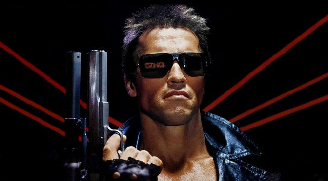 The Terminator | The Greatest Science-Fiction Concept Ever Made