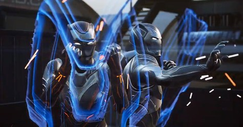 Marvel Unveils EPIC New Trailer for Avengers: Damage Control