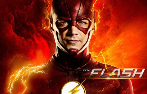 """Going into CW's """"Flash"""" and """"Arrow"""" Completely Blind"""