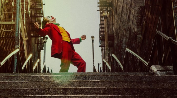 Joker Becomes the First R-Rated Movie to Cross the $1 Billion Threshold