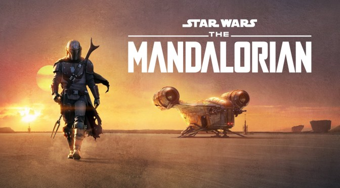Could The Mandalorian Nag Some Emmys This Year?