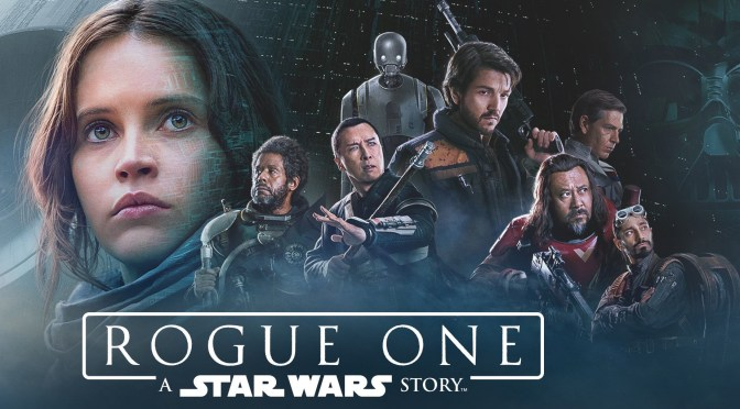 The Best Moment | Rogue One: A Star Wars Story