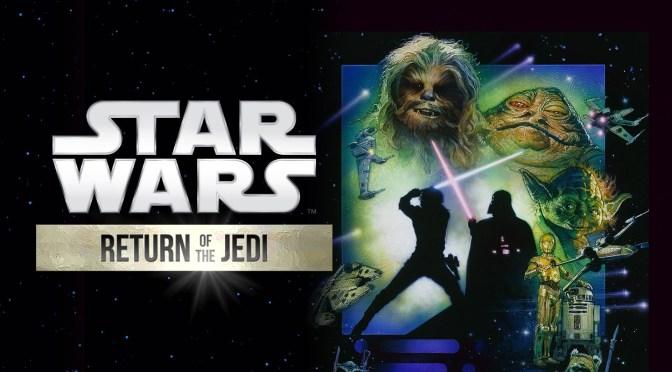 The Best Moment | Star Wars: Return of the Jedi