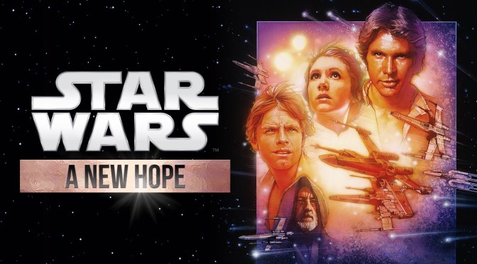 The Best Moment | Star Wars: A New Hope