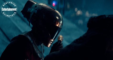 Star Wars | New Look at the Mysterious Zorri Bliss from The Rise of Skywalker