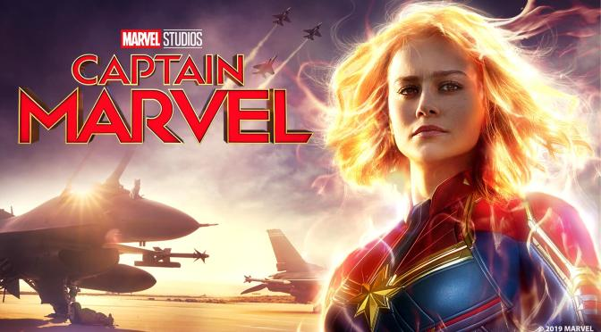 Carol Danvers Will Return! | Production Starts On 'Captain Marvel 2'