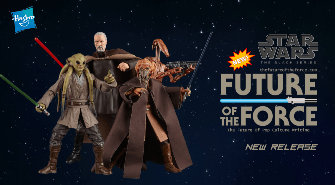 First Look | Star Wars: The Black Series Clone Wars Era Collection