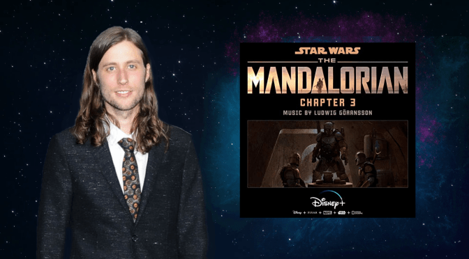 The Mandalorian | Ludwig Göransson's Chapter 3 Score Available on YouTube