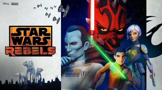 Star Wars: Rebels | An Emotional Ride That Was Worth Every Second