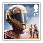Star Wars | Commemorate the Saga with the New Royal Mail Stamps Collection