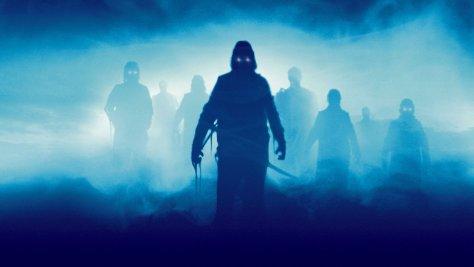 The Fog - PG-13 Horror Madness