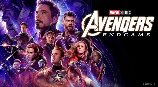 Avengers Endgame Added to the Disney+ Launch Line-Up