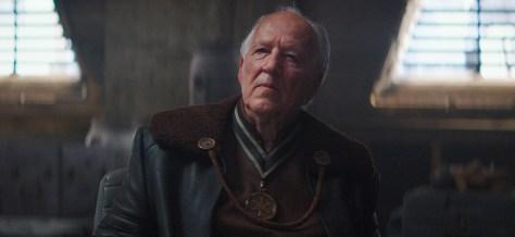 Werner Herzog The Mandalorian