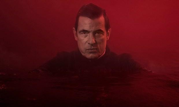 Dracula BBC Netflix Featured