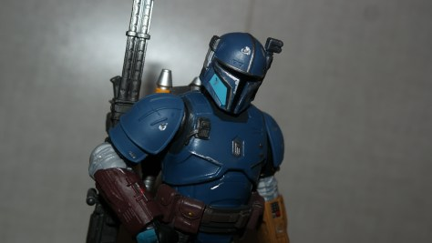 Heavy Infantry Mandalorian The Mandalorian 2