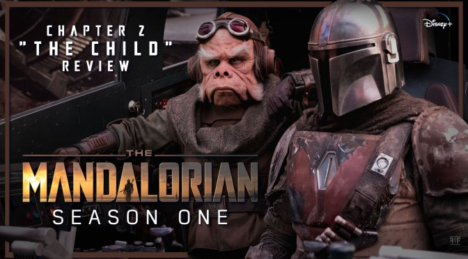 The Mandalorian: Chapter 2 'The Child'