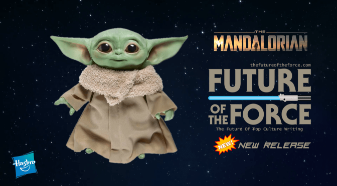 Baby Yoda | The Mandalorian Merch Revealed!